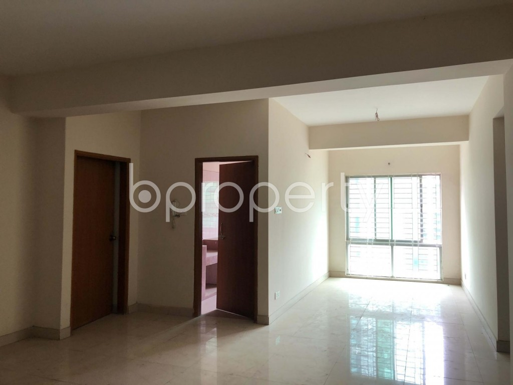 Image 1 - 3 Bed Apartment for Sale in Kathalbagan, Dhaka - 1915000
