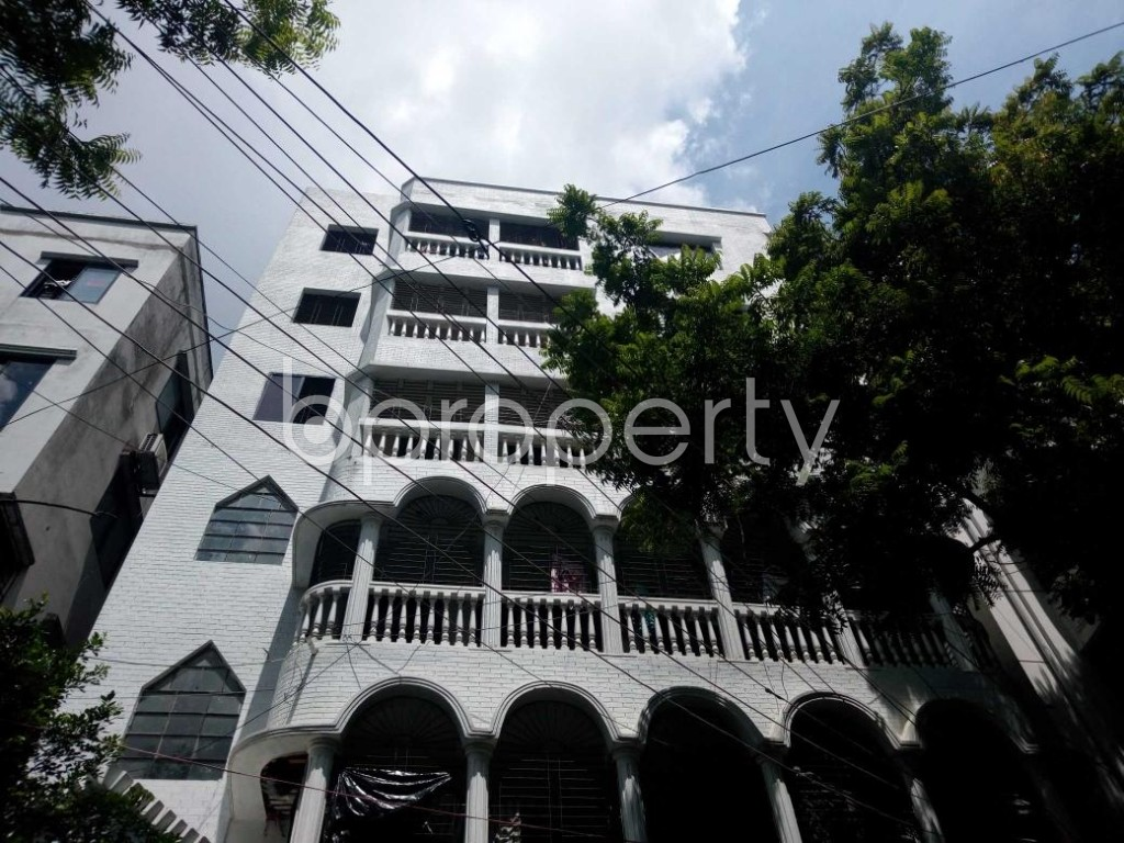 Front view - 2 Bed Apartment to Rent in Uttara, Dhaka - 1920838