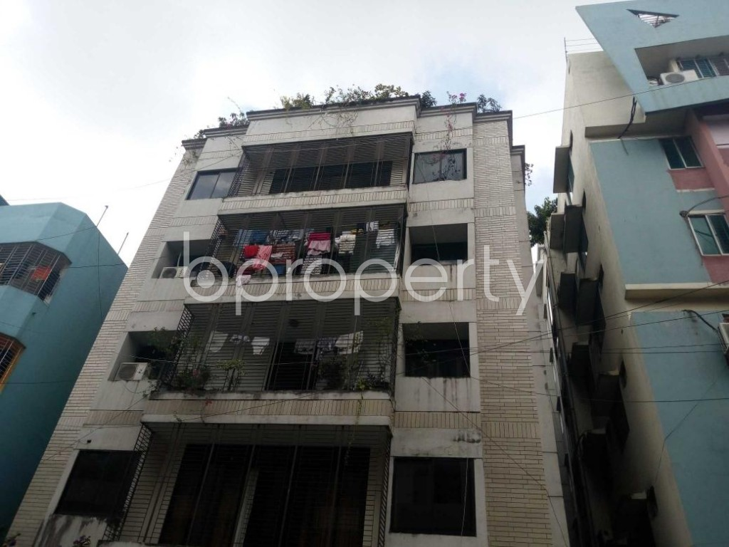 Front view - 2 Bed Apartment to Rent in Uttara, Dhaka - 1920840