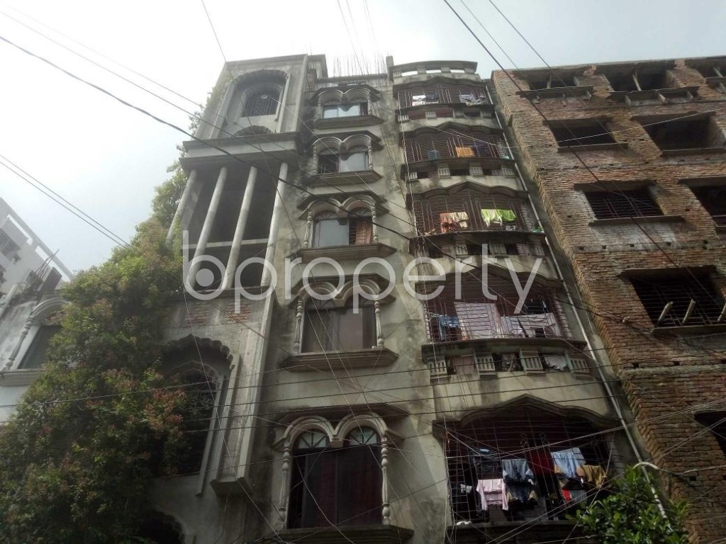 Front view - 2 Bed Apartment to Rent in Mirpur, Dhaka - 1920906