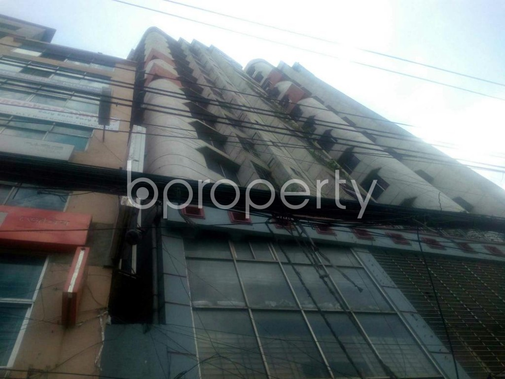 Outside view - 2 Bed Apartment to Rent in Rampura, Dhaka - 1920967