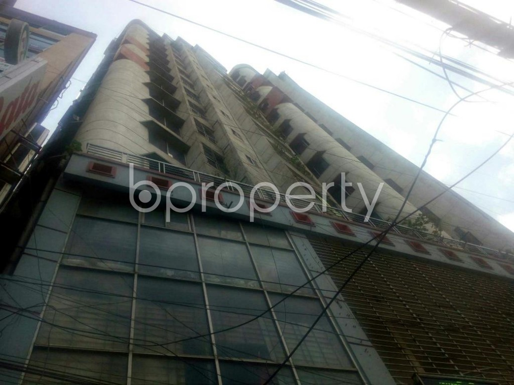 Outside view - 2 Bed Apartment to Rent in Rampura, Dhaka - 1920969