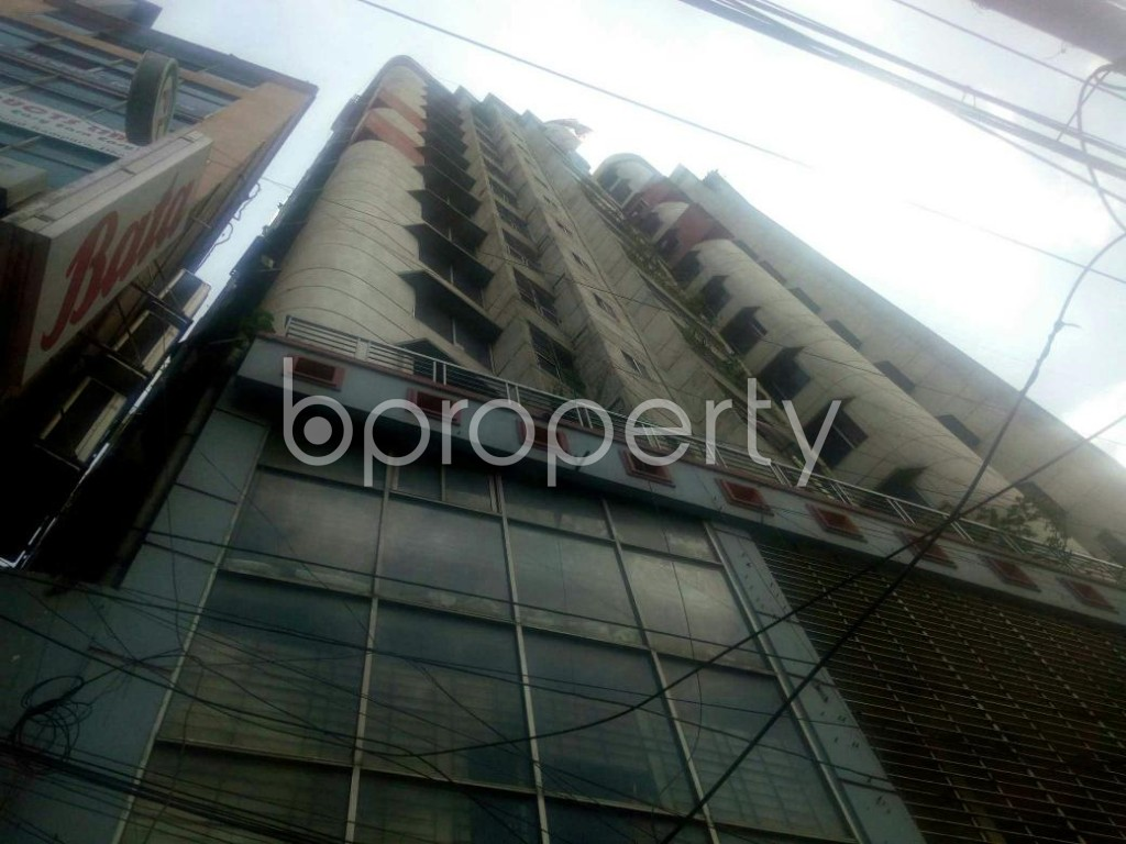 Outside view - 2 Bed Apartment to Rent in Rampura, Dhaka - 1920970