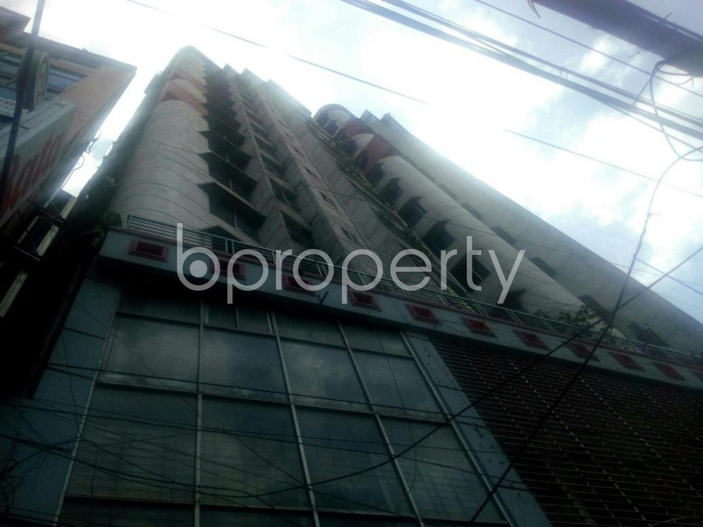 Outside view - 2 Bed Apartment to Rent in Rampura, Dhaka - 1920971