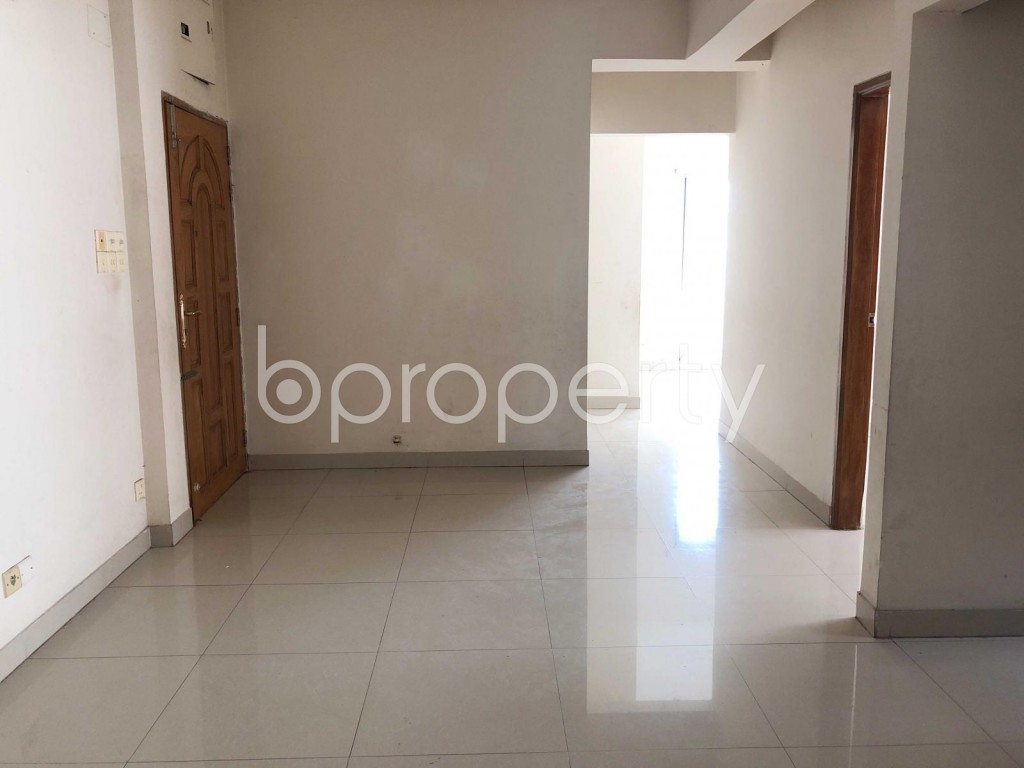 Image 1 - 3 Bed Apartment for Sale in Uttara, Dhaka - 1917505