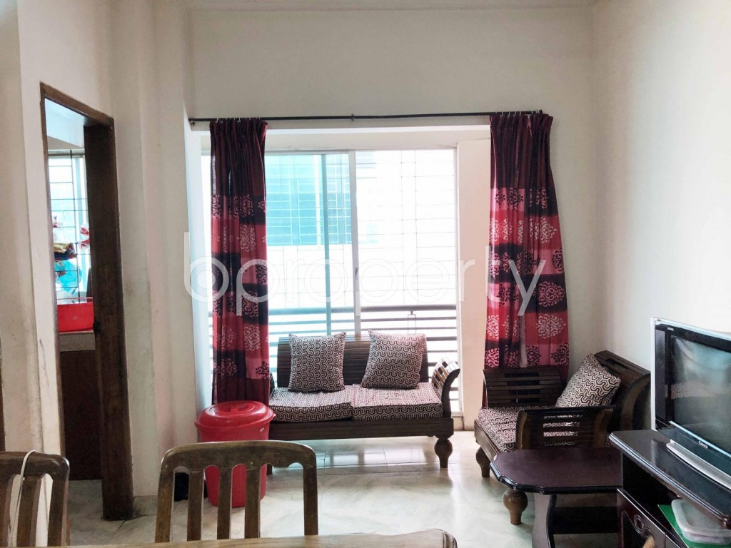 Image 1 - 2 Bed Apartment for Sale in Khilgaon, Dhaka - 1869572