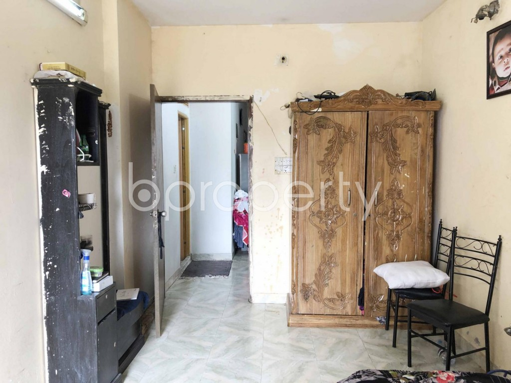 Bedroom - 2 Bed Apartment for Sale in Khilgaon, Dhaka - 1869573