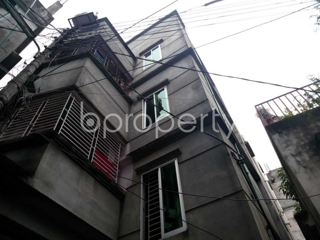 Front view - 2 Bed Apartment to Rent in Nadda, Dhaka - 1921336