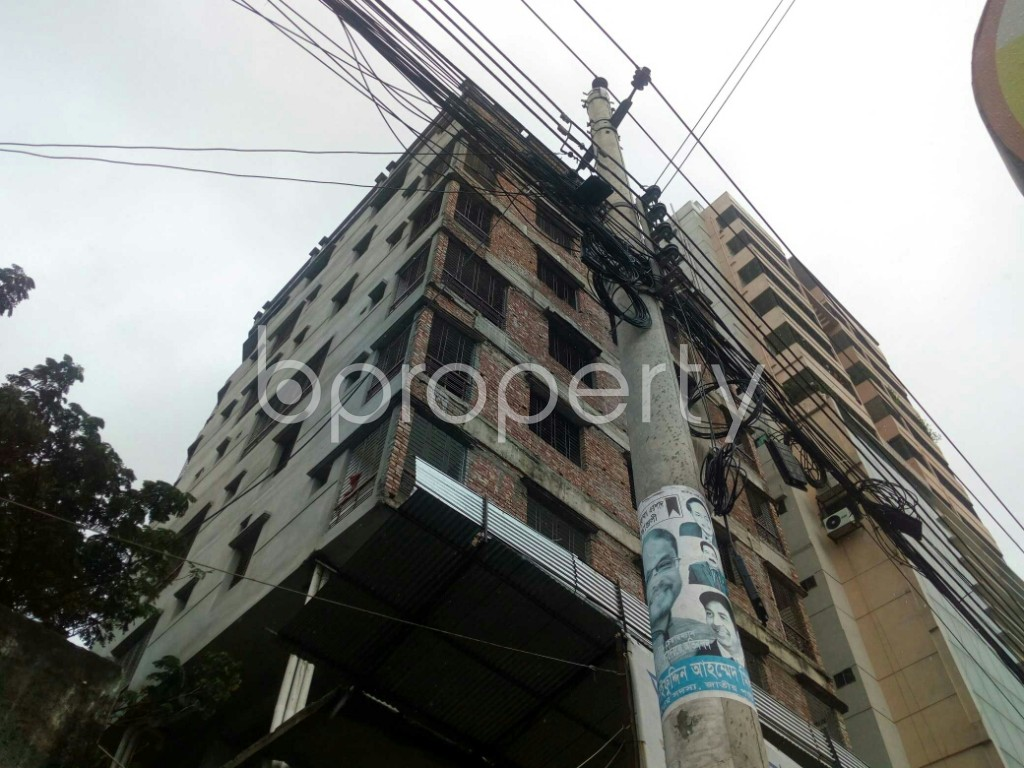 Commercial inside - Shop for Sale in Badda, Dhaka - 1921349