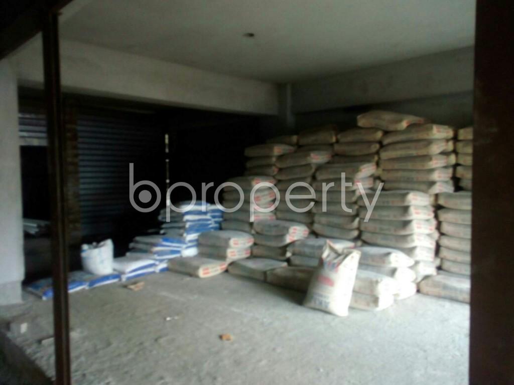 Commercial inside - Floor for Sale in Badda, Dhaka - 1921350