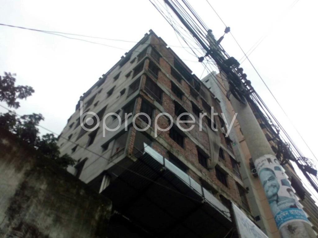 Commercial inside - Shop for Sale in Badda, Dhaka - 1921351