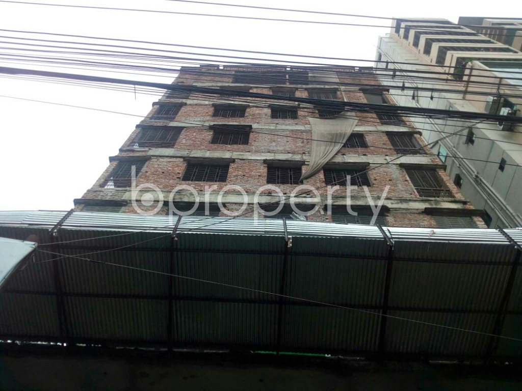 Commercial inside - Shop for Sale in Badda, Dhaka - 1921352