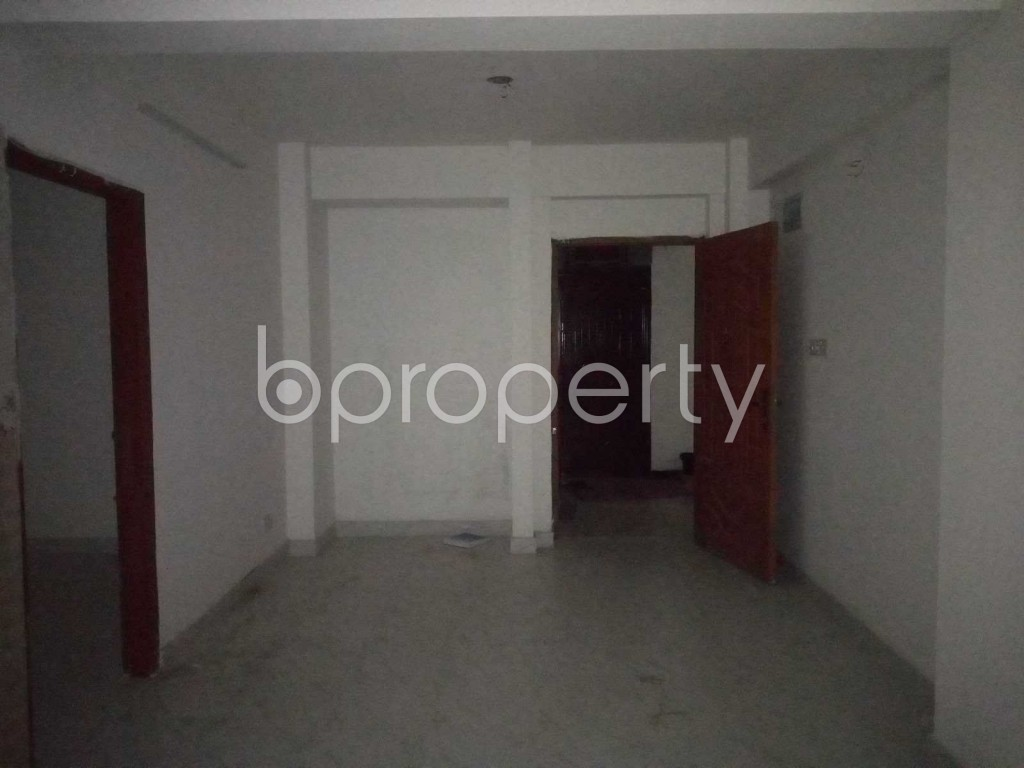 Bedroom - 2 Bed Apartment for Sale in Hatirpool, Dhaka - 1921673