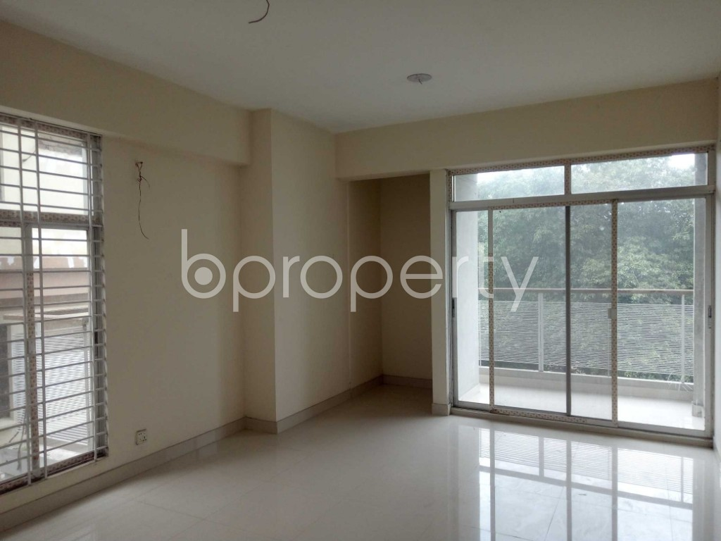 Bedroom - 3 Bed Apartment for Sale in Banani, Dhaka - 1921710