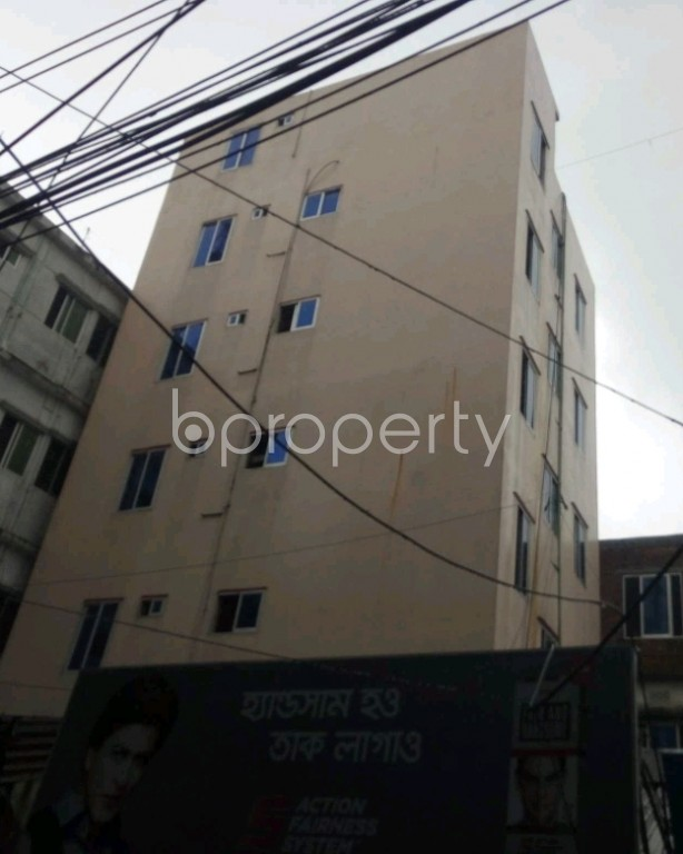 Outside view - 1 Bed Apartment to Rent in Patenga, Chattogram - 1921750