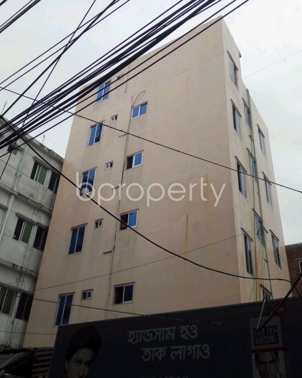 Outside view - 1 Bed Apartment to Rent in Patenga, Chattogram - 1921751