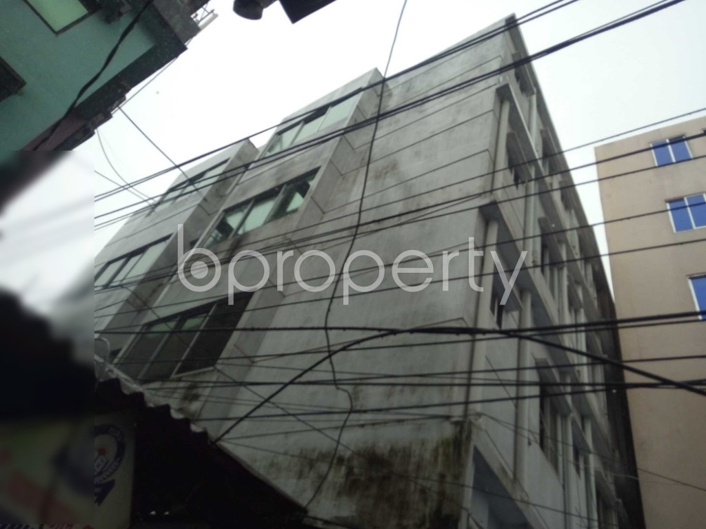 Outside view - 1 Bed Apartment to Rent in Patenga, Chattogram - 1921752