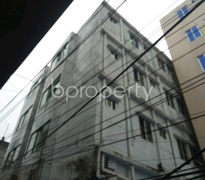 Outside view - 1 Bed Apartment to Rent in Patenga, Chattogram - 1921753
