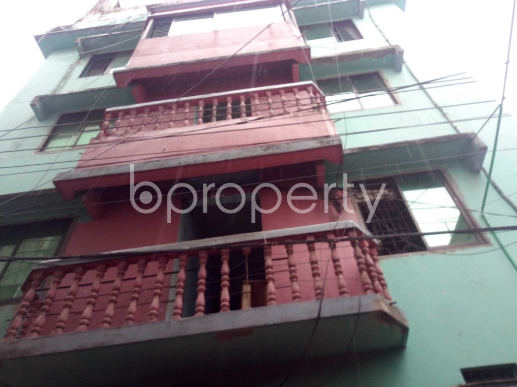 Outside view - 1 Bed Apartment to Rent in Patenga, Chattogram - 1921754