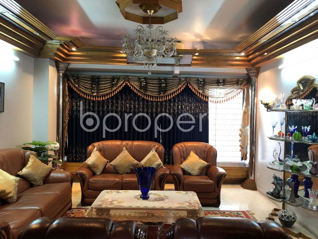 Image 1 - 4 Bed Duplex for Sale in Nadda, Dhaka - 1857510