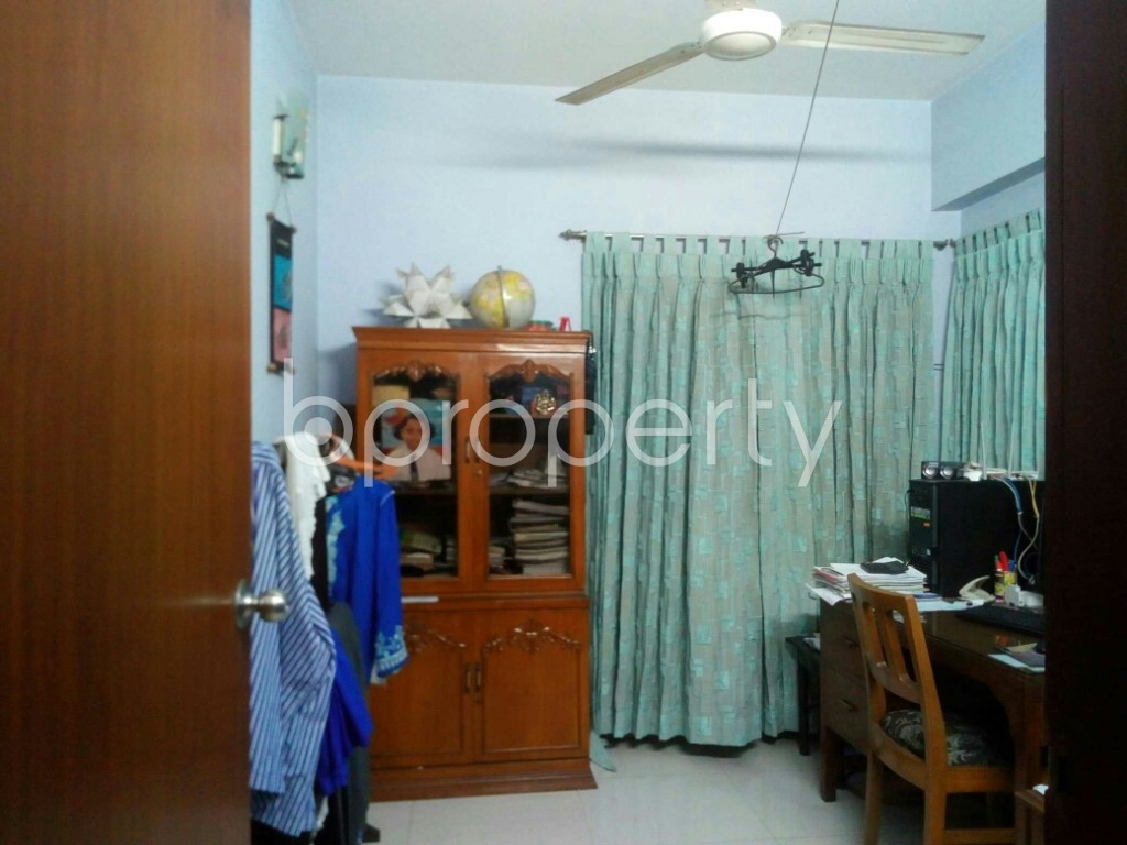 Bedroom - 3 Bed Apartment for Sale in 15 No. Bagmoniram Ward, Chattogram - 1922148
