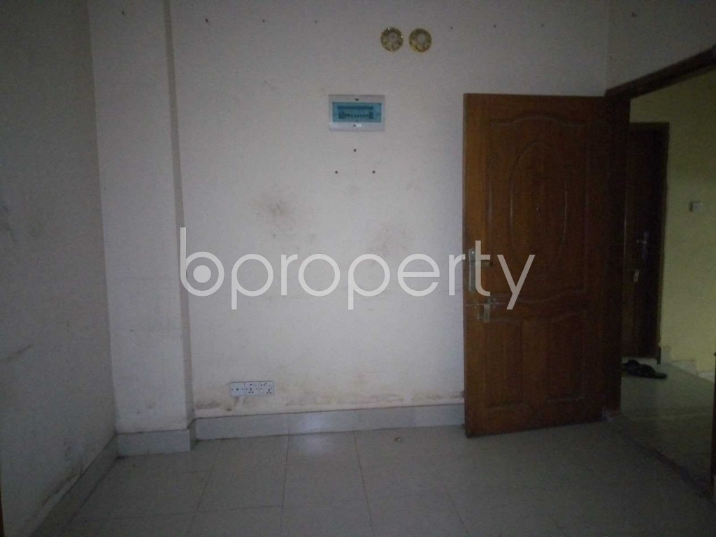 Bedroom - 2 Bed Apartment to Rent in 36 Goshail Danga Ward, Chattogram - 1922398