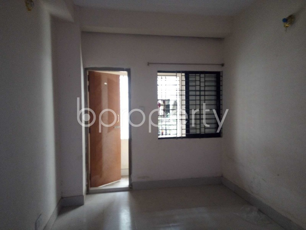 Bedroom - 1 Bed Apartment to Rent in 36 Goshail Danga Ward, Chattogram - 1922399