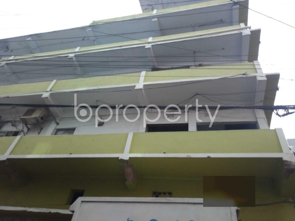 Outside view - Office to Rent in 36 Goshail Danga Ward, Chattogram - 1922400