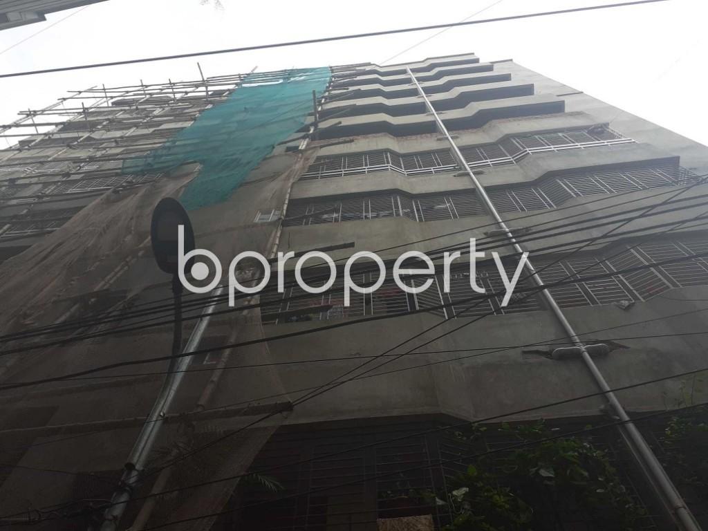 Image 1 - 2 Bed Apartment for Sale in Jatra Bari, Dhaka - 1922202