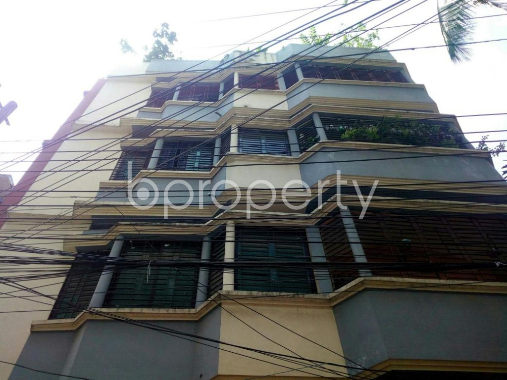Front view - 2 Bed Apartment to Rent in East Nasirabad, Chattogram - 1922507