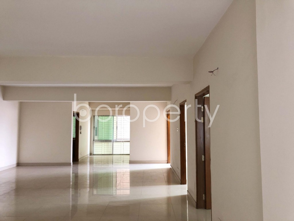 Image 1 - 3 Bed Apartment for Sale in Kathalbagan, Dhaka - 1914983