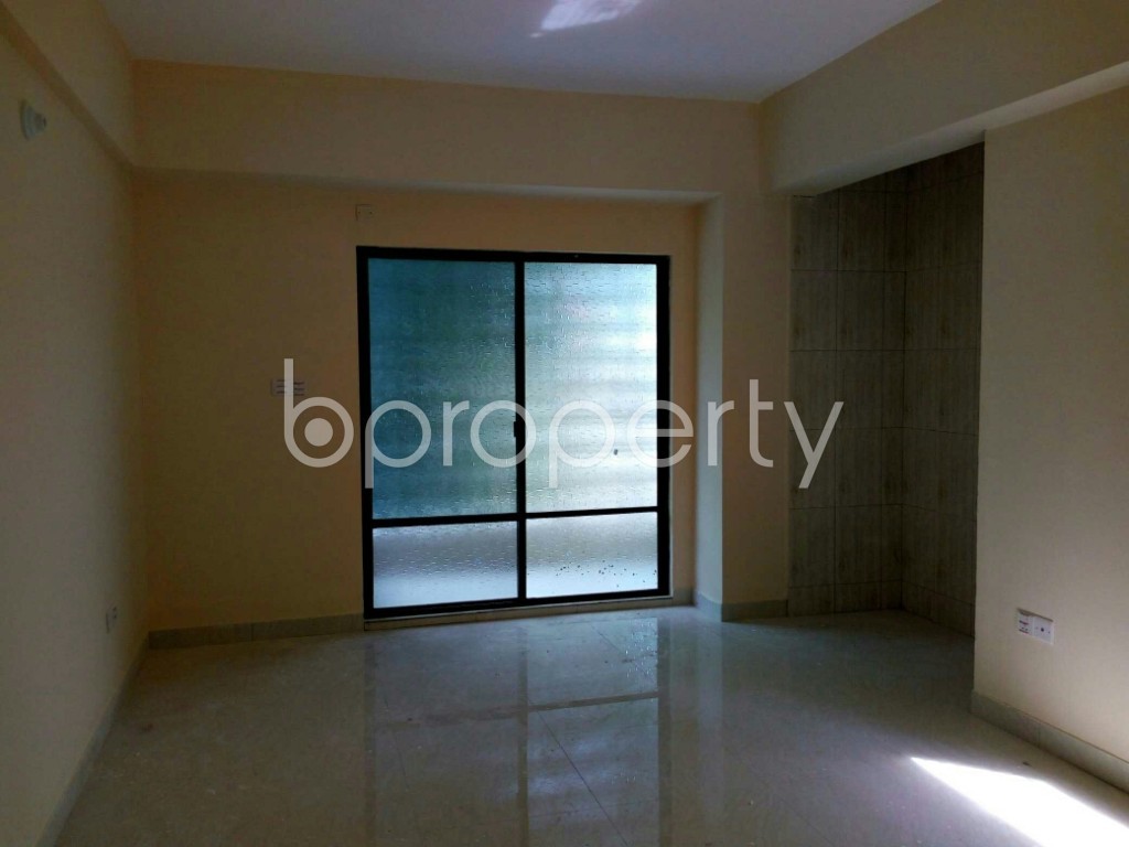 Bedroom - 3 Bed Apartment for Sale in Bayazid, Chattogram - 1922678