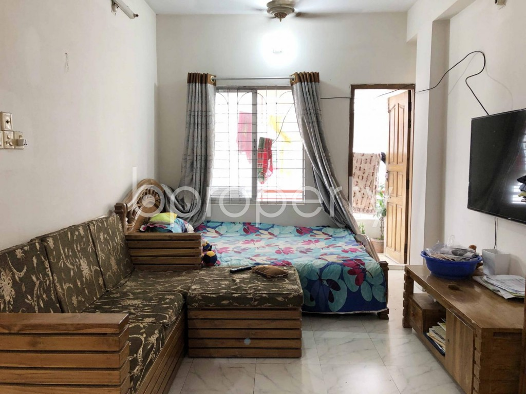 Image 1 - 2 Bed Apartment for Sale in Badda, Dhaka - 1913523