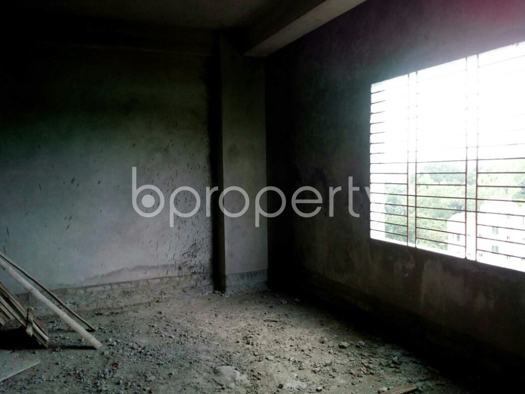 Bedroom - 3 Bed Apartment for Sale in Bayazid, Chattogram - 1923350