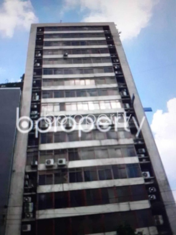 Outside view - Office for Sale in Paribagh, Dhaka - 1923393