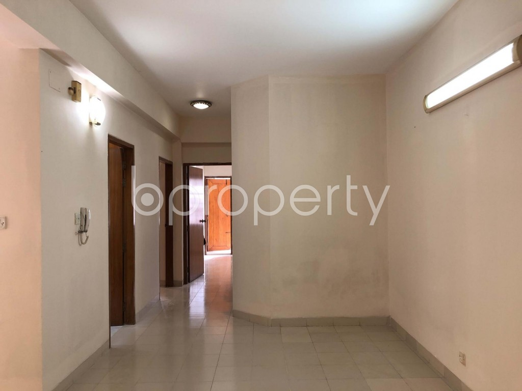 Image 1 - 3 Bed Apartment for Sale in Banani, Dhaka - 1921945