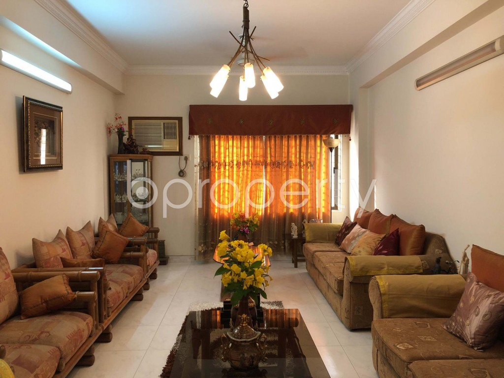 Image 1 - 3 Bed Apartment for Sale in Gulshan, Dhaka - 1920414