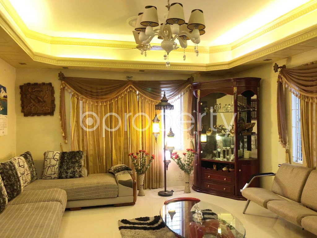 Image 1 - 3 Bed Apartment for Sale in Uttara, Dhaka - 1908728