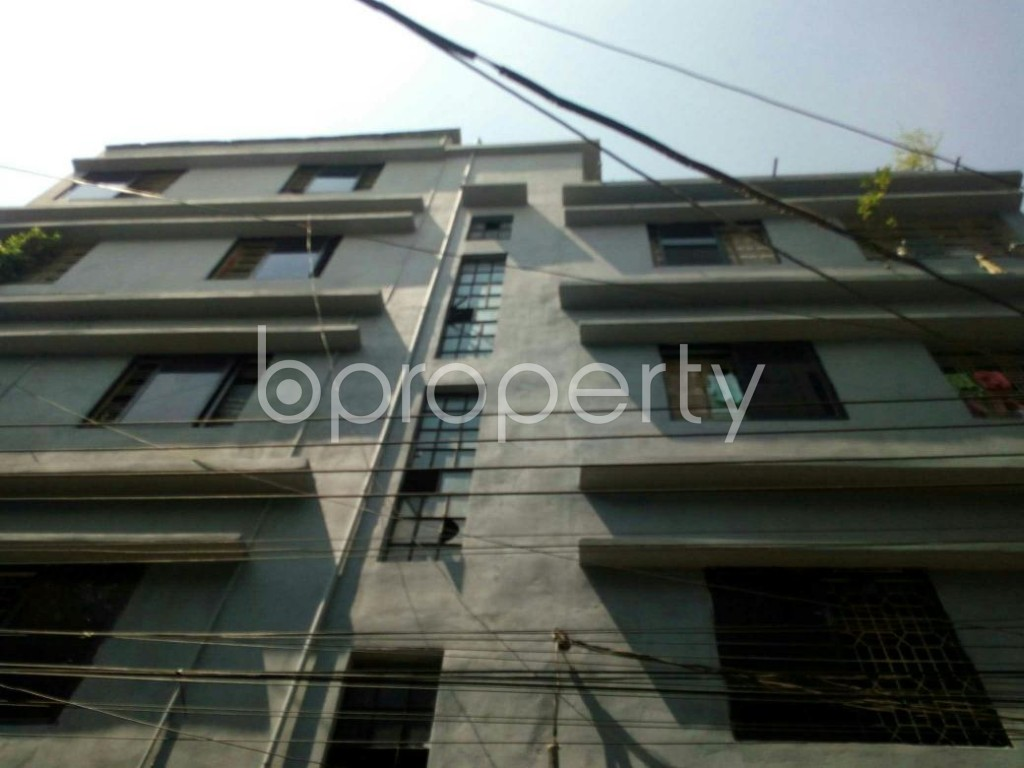 Front view - 2 Bed Apartment to Rent in Older Chowdhury Para Road, Cumilla - 1923987