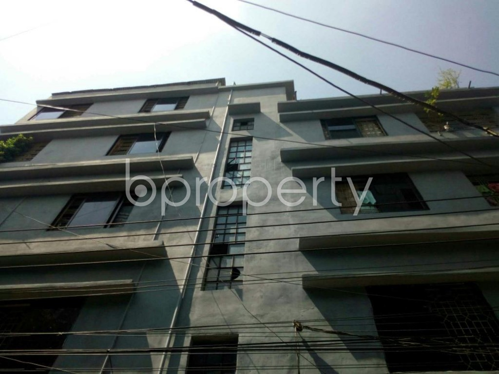 Front view - 2 Bed Apartment to Rent in Older Chowdhury Para Road, Cumilla - 1923988