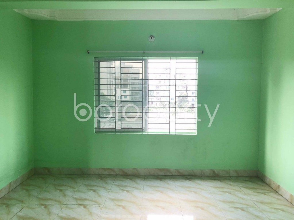 Image 1 - 3 Bed Apartment for Sale in Badda, Dhaka - 1920301
