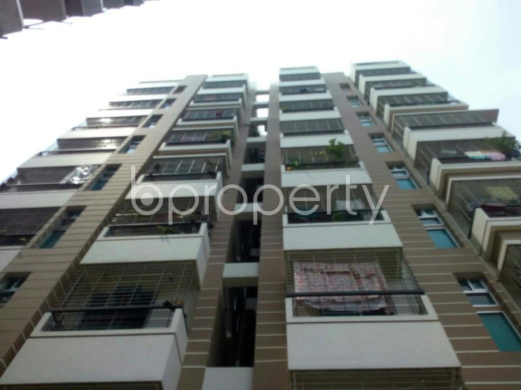 Front view - 3 Bed Apartment to Rent in Badur Tola, Cumilla - 1924517