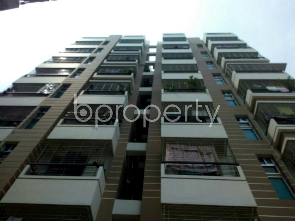 Front view - 2 Bed Apartment to Rent in Badur Tola, Cumilla - 1924518