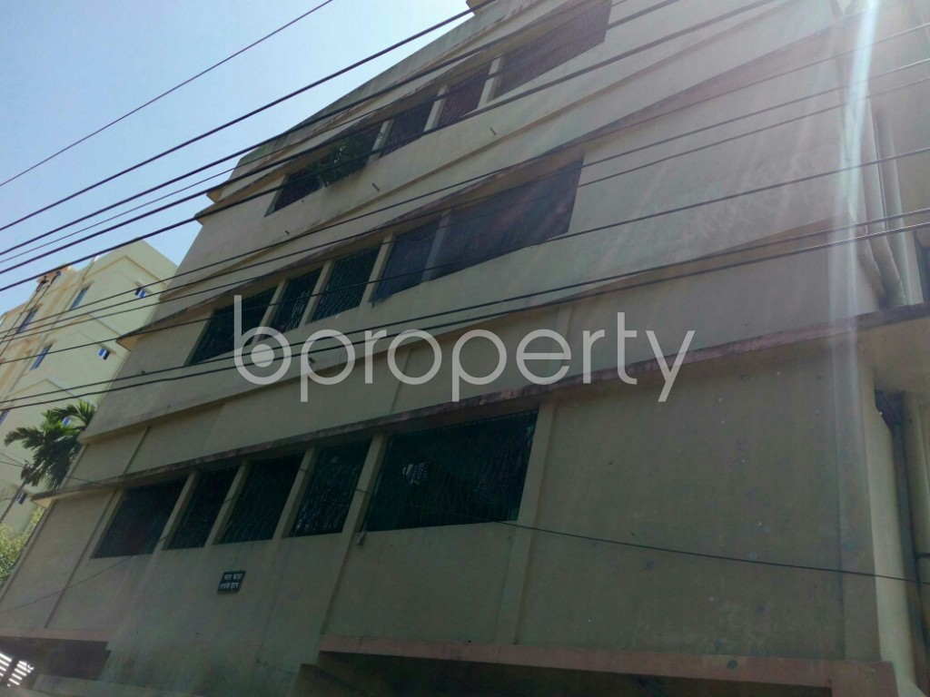 Outside view - 2 Bed Apartment to Rent in Hathazari, Chattogram - 1924556