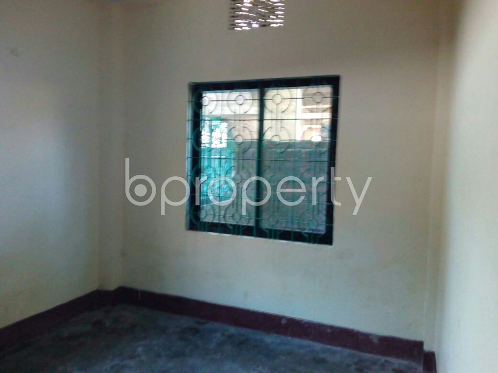 Bedroom - 2 Bed Apartment to Rent in Hathazari, Chattogram - 1924559