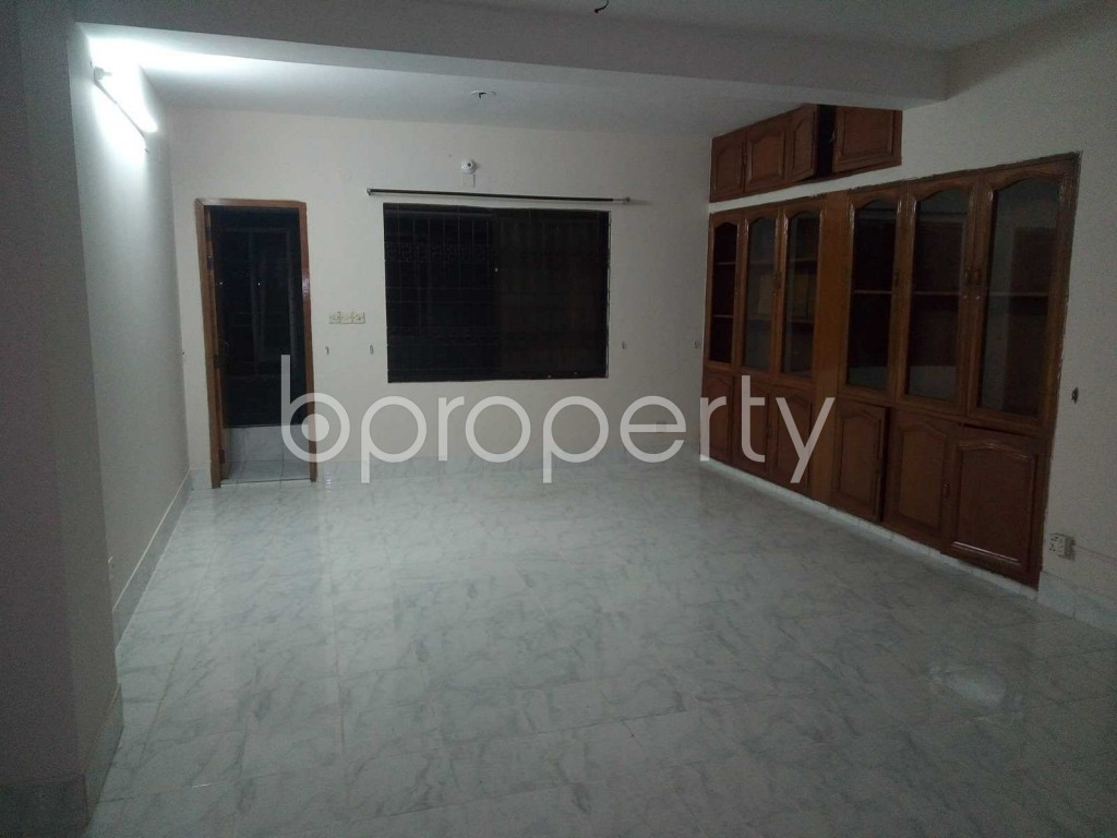 Dine/Dining - 4 Bed Apartment to Rent in Baridhara DOHS, Dhaka - 1924265