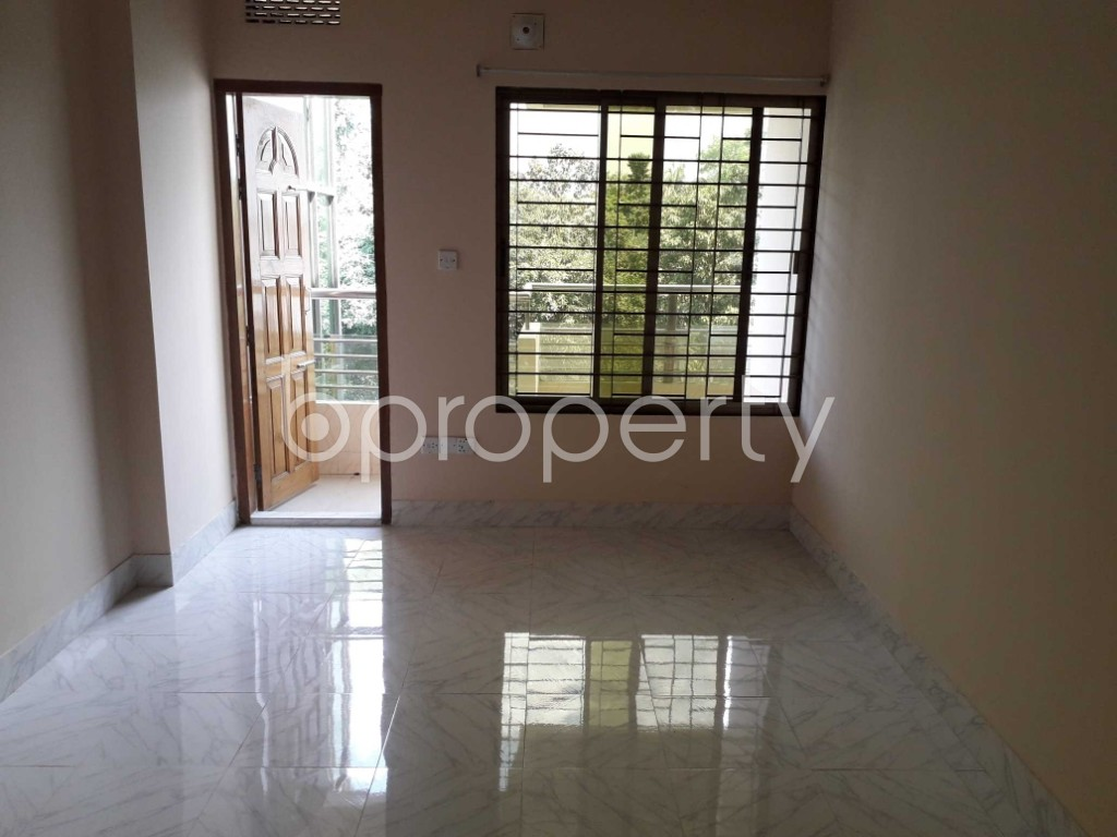 Bedroom - 2 Bed Apartment to Rent in Pathantula, Sylhet - 1924765