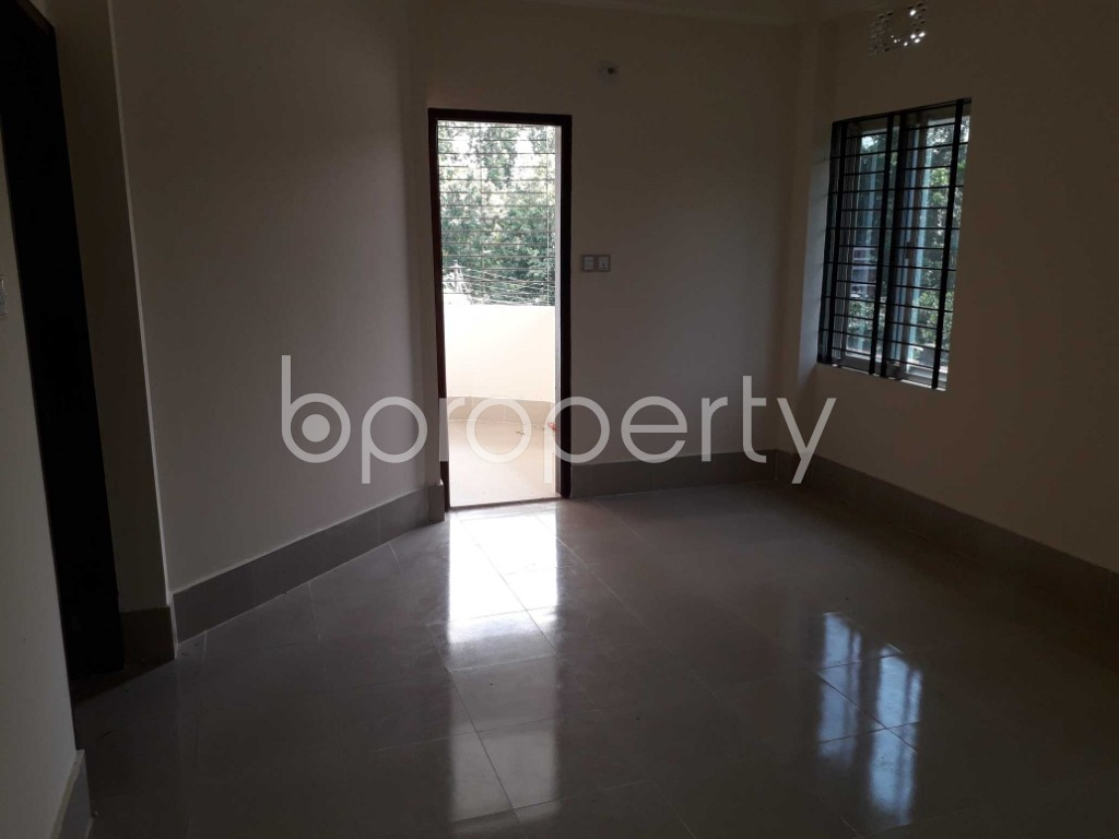Bedroom - 2 Bed Apartment to Rent in Pathantula, Sylhet - 1924766