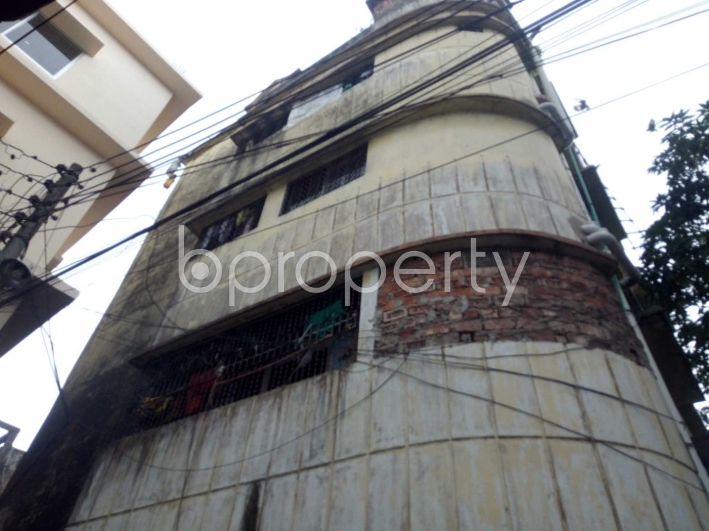 Outside view - 2 Bed Apartment to Rent in 36 Goshail Danga Ward, Chattogram - 1924935
