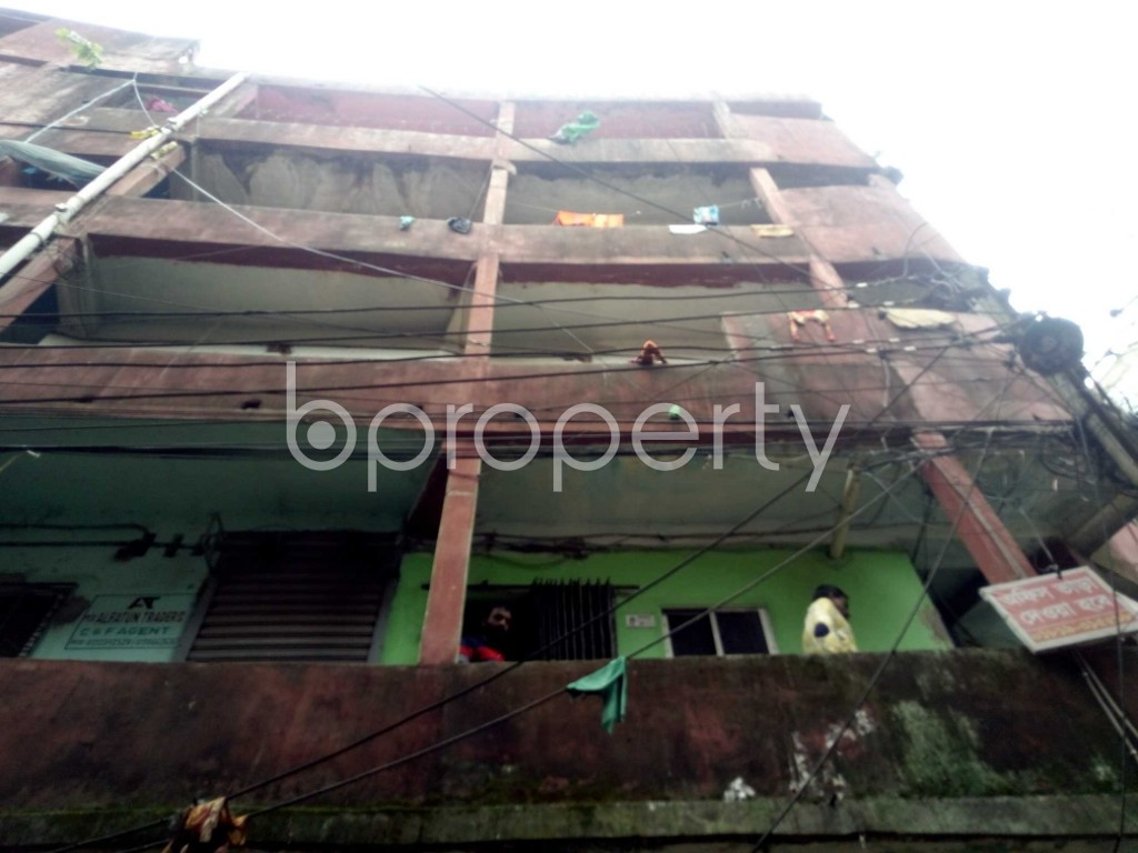 Outside view - Office to Rent in 36 Goshail Danga Ward, Chattogram - 1924938